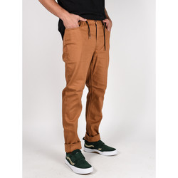 Vêtements Homme Jeans Element E02 Color Pant Bronco Brown