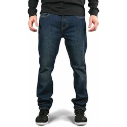Vêtements Homme Jeans droit Element E02 Pants Dark Used