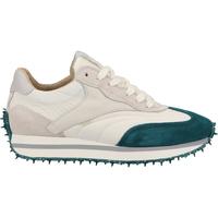 Chaussures Femme Baskets basses Bronx Sneaker Blau/Weiß