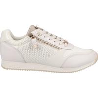Chaussures Femme Baskets basses Mexx Sneaker Weiß