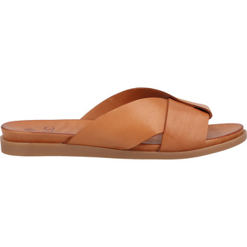 Chaussures Femme Mules Ilc Mules Cuoio