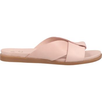Chaussures Femme Sabots Ilc Mules Puder