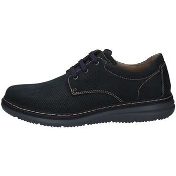 Chaussures Homme Baskets basses Imac 700821 Bleu