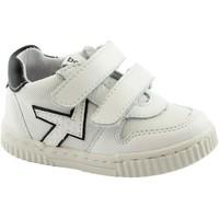 Chaussures Enfant Baskets basses Balocchi BAL-E21-111230-BI Bianco