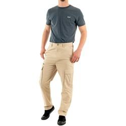 Vêtements Homme Pantalons Aigle besticol 40 beige
