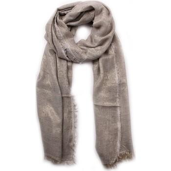 Accessoires textile Femme Echarpes / Etoles / Foulards Achigio' MADLUREORO GRIS