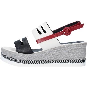 Chaussures Femme Sandales et Nu-pieds Tres Jolie 2031/JIL/MSL NOIR