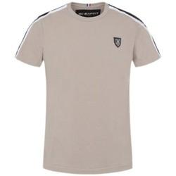 Vêtements Homme T-shirts manches courtes Horspist Tee-shirt Beige