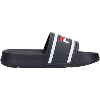 Chaussures Garçon Claquettes Fila - Morro bay slipper blu 1010934.29Y BLU