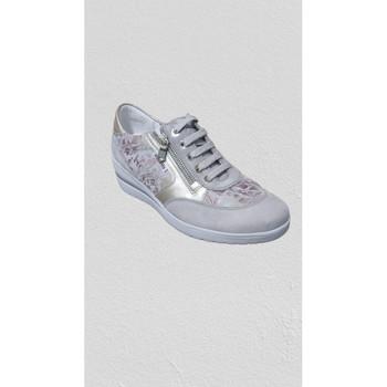 Chaussures Femme Baskets basses Mobils patrizia light grey