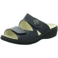 Chaussures Femme Mules Longo 1019265 MARINE
