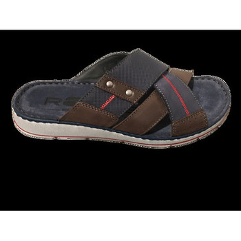 Chaussures Homme Mules Rohde 5982 jeans