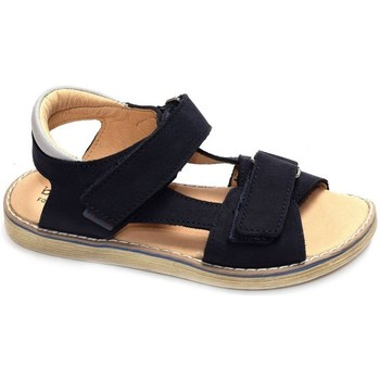 Chaussures Garçon Sandales et Nu-pieds Bellamy Go MARINE