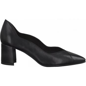 Chaussures Femme Escarpins Marco Tozzi Escarpins Schwarz