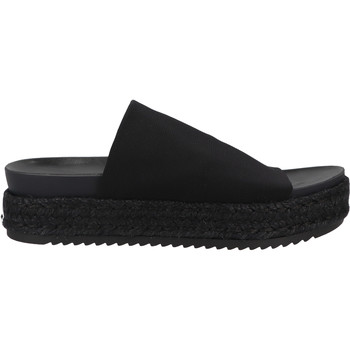 Chaussures Femme Sabots Steve Madden Mules Schwarz
