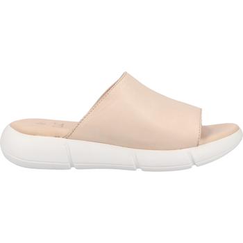 Chaussures Femme Sabots Ilc Mules Beige