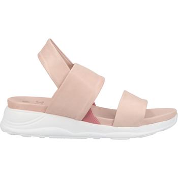 Chaussures Femme Sandales et Nu-pieds Ilc Sandales Puder