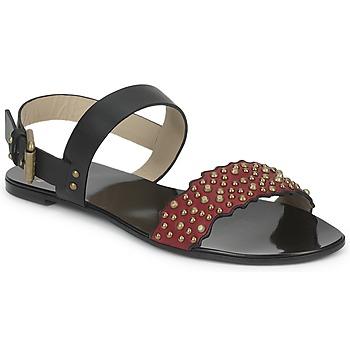 Chaussures Femme Sandales et Nu-pieds Etro SANDALE 3743 Noir