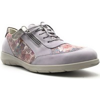 Chaussures Femme Baskets basses Suave 6627PS Rose