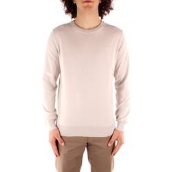 Vêtements Homme Pulls Trussardi 52M00477 0F000668 BLANC