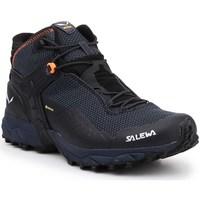 Chaussures Homme Baskets montantes Salewa MS Ultra Flex 2 Mid Gtx Graphite