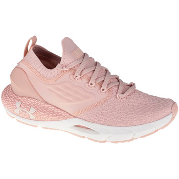 Chaussures Femme Running / trail Under Armour W Hovr Phantom 2 Rose