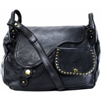 Sacs Femme Sacs Bandoulière Oh My Bag MISS CLYDE Noir