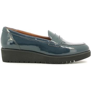 Chaussures Femme Mocassins Marco Ferretti 160660MG 2142 Vert