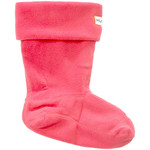 Chaussettes Hunter Short Red Welly Socks