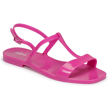 Chaussures Femme Sandales et Nu-pieds Melissa ESSENTIAL NEW FEMME AD Rose