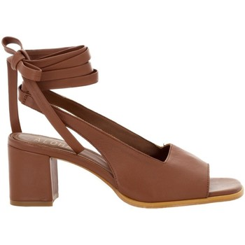 Chaussures Femme Boni & Sidonie Alohas Lille Brown
