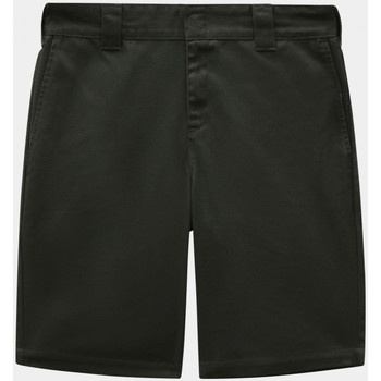 Vêtements Homme Shorts / Bermudas Dickies Slim fit short Vert