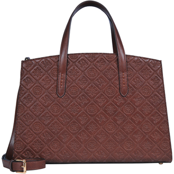 Sacs Femme Sacs porté main Silvio Tossi - Swiss Label Sac à main 13262-03 marron