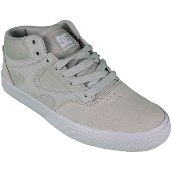 Chaussures Homme Baskets montantes DC Shoes Kalis vulc mid adys300622 gry Gris