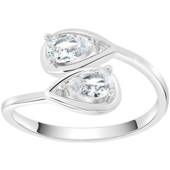 Montres & Bijoux Femme Bijoux Sc Crystal B2636-CRYS Argenté