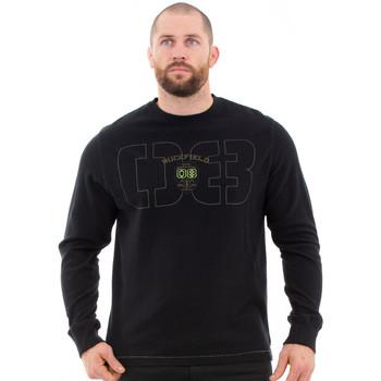 Vêtements Homme Sweats Ruckfield Sweat homme Rugby camps Noir