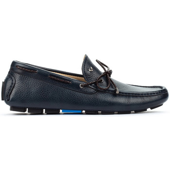 Chaussures Homme Mocassins Martinelli ATLANTIC 1484 NAVY