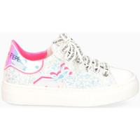 Chaussures Enfant Baskets mode Patrizia Pepe Sneakers