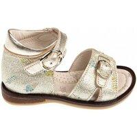 Chaussures Fille Sandales et Nu-pieds Stones and Bones 4153 DALF Jaune