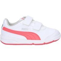 Chaussures Enfant Multisport Puma 192522 STEPFLEEX 2 SL VE V PS Blanco