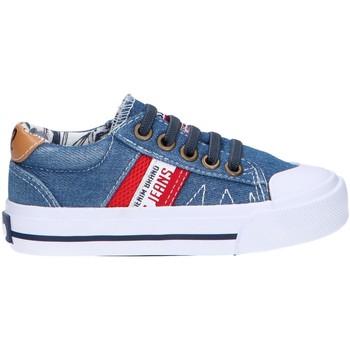 Chaussures Enfant Baskets mode Lois 60141 Azul