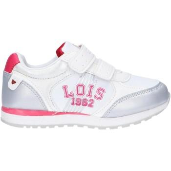 Chaussures Enfant Multisport Lois 46151 Blanco