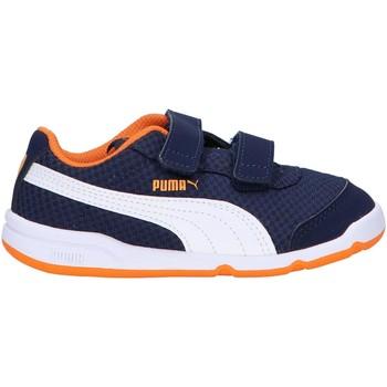 Chaussures Enfant Multisport Puma 192525 STEPFLEEX 2 MESH VE V Azul