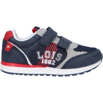 Chaussures Enfant Multisport Lois 46151 Azul
