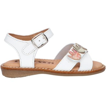 Chaussures Fille Sandales et Nu-pieds Garatti AN0098 Blanco