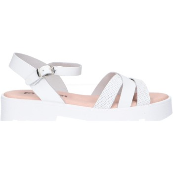 Chaussures Fille Sandales et Nu-pieds Garatti AN0094 Blanco