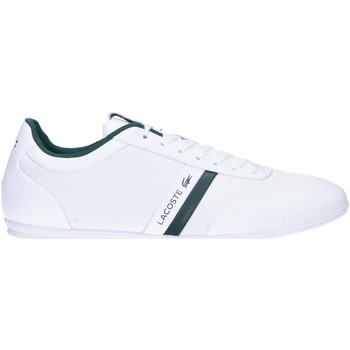 Chaussures Homme Multisport Lacoste 41CMA0047 STORDA Blanco