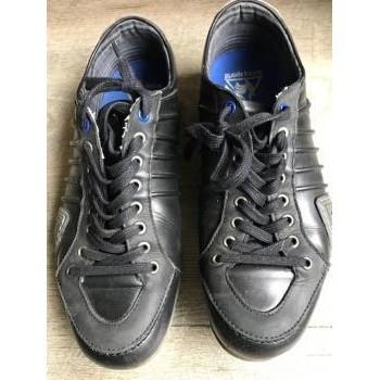 Chaussures Homme Baskets basses Le Coq Sportif Baskets Homme Noir