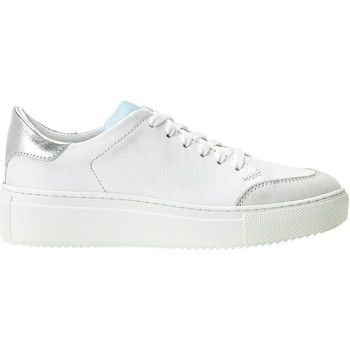 Chaussures Femme Baskets basses Inuovo Sneaker Blanc