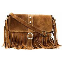 Sacs Femme Sacs porté épaule Oh My Bag PARAISO Camel